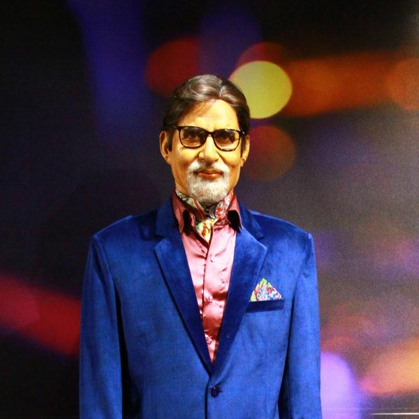 Amitab Bhachchan