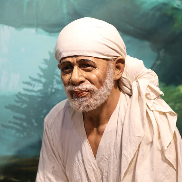 Shree Sai Baba